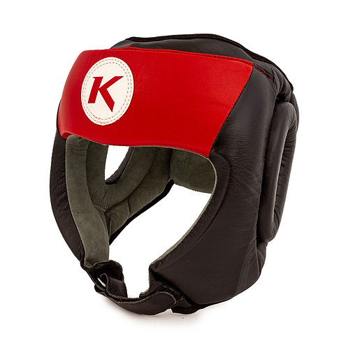 REKISHI SERIES Open Face Head Gear