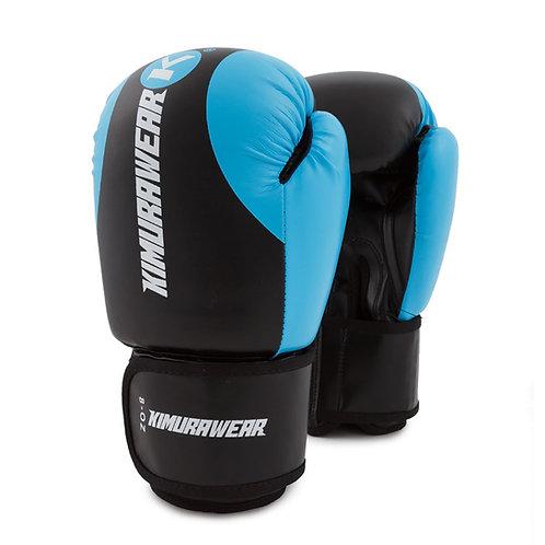 ASPIRE Kids 8 oz  Boxing Gloves - Sky Blue