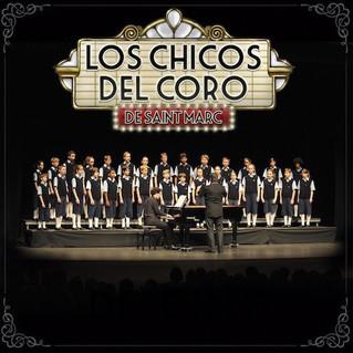 LOS CHICOS DEL CORO LLEGAN A PAMPLONA PARA CELEBRAR SU 10º ANIVERSARIO