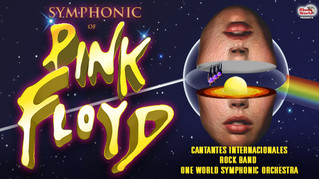 EL ESPECTÁCULO SYMPHONIC OF PINK FLOYD ATERRIZARÁ EN EL TEATRO GAYARRE DE PAMPLONA