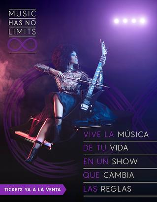 EL MUSICAL QUE HA HECHO VIBRAR A NEW YORK, MIAMI, MADRID, MÉXICO, MILÁN Y BARCELONA, LLEGA A PAMPLON