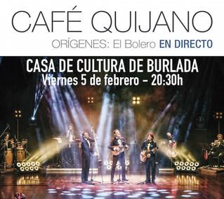 CAFÉ QUIJANO EN BURLADA