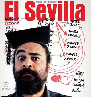 """EL SEVILLA Y SUS """"REFLEXIONES DEL HOMBRE LENGUA"""" EN BURLADA"""