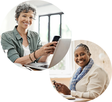 BookJane healthcare administrators using the J360 platform to manage their support workers