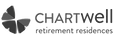 Chartwell retirement homes for senior residents logo