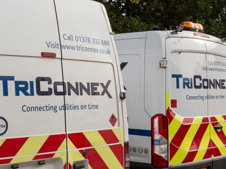 TriConnex Launch New South West Regional Office