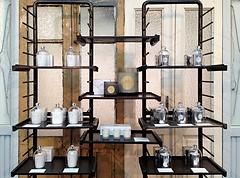 Arty Fragrance possède de nombreux points de vente à travers le monde et en Europe