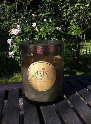 Candle fragrances Versailles