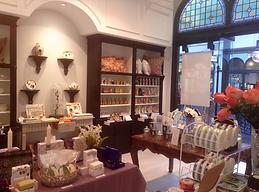 Arty Fragrance possède de nombreux points de vente à travers le monde et en Australie