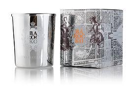 Bougie Baroque - Barocko d'Arty fragrance au parfum baroque