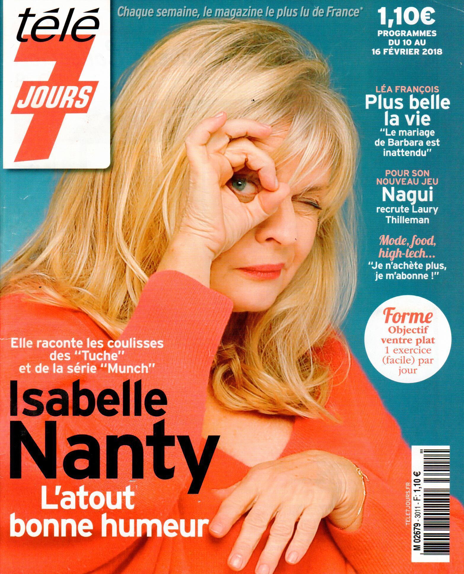 Télé7jours