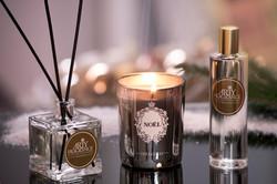 Collection Noël par Arty Fragrance