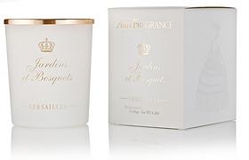 Les bougies parfumées de la collection de la cour - Arty Fragrance - cour versailles