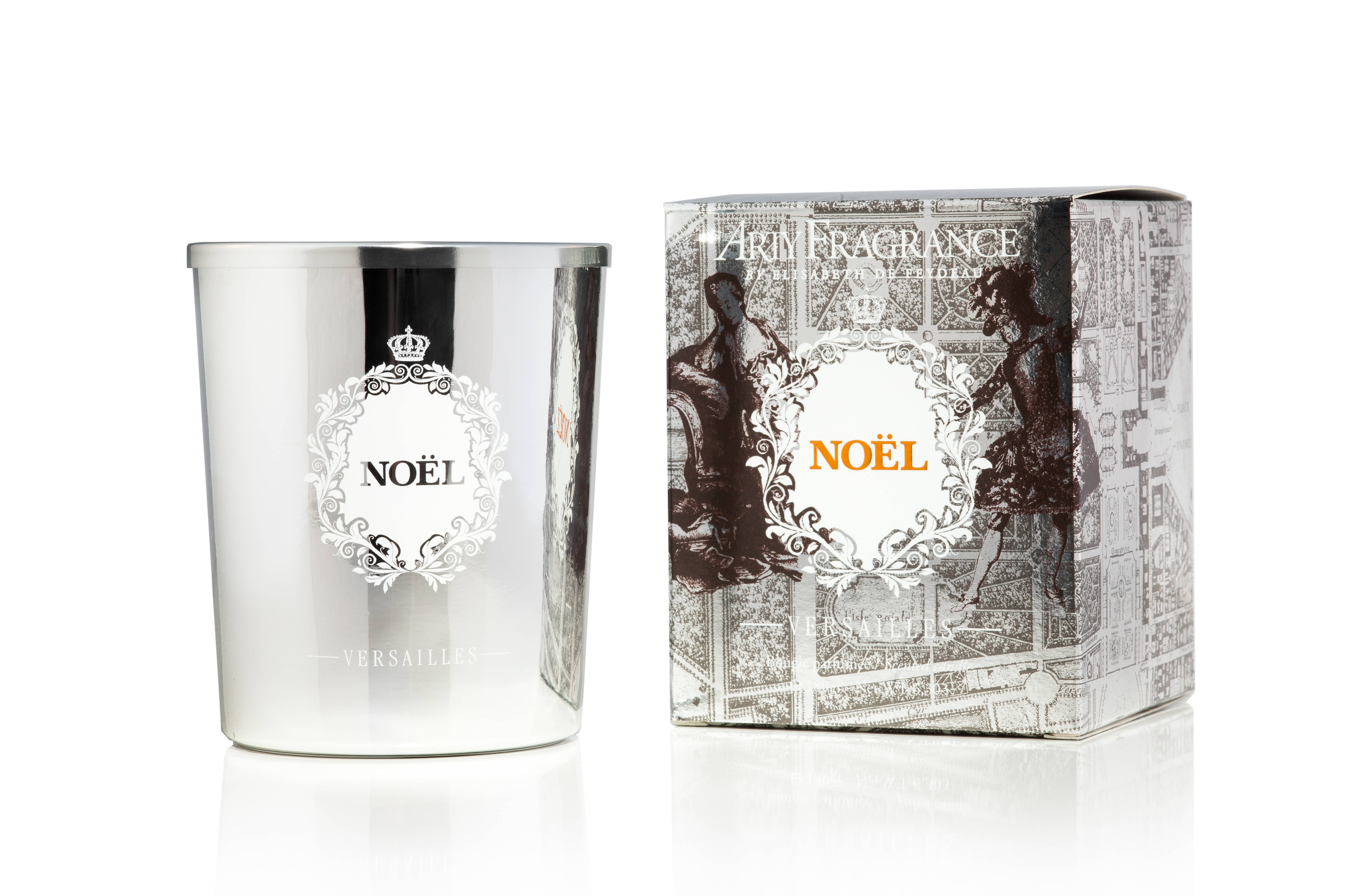 Noel Baroque d'Arty Fragrance