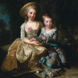 Contes parfumés à Versailles - atelier enfant