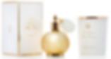 Fête des Mères bougie parfum