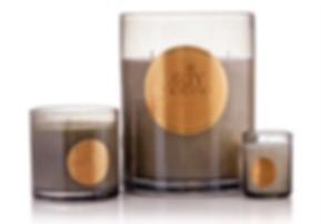 Bougie Royale - Les senteurs inspirées des parfums royaux - Arty Fragrance