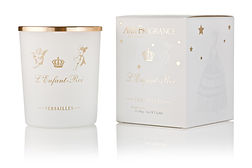 Bougie - L'enfant Roi d'Arty fragrance au parfum royal