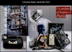 L Express Style, November 2012