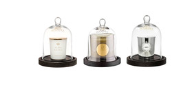 Collections Cloches pour parfums