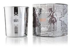 Bougie Baroque - L'Aristocrate d'Arty fragrance au parfum noble et muscé
