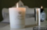 Les bougies d'Arty Fragrance ont été célébré dans le blog plastic et cie
