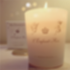 Les bougies d'Arty Fragrance ont été mises àl'honneur dans le blog Mes Tresors de Bougies