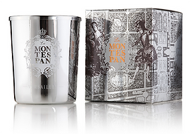 La collection baroque - Arty Fragrance - Bougies versailles