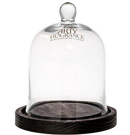 Préserver les parfums de vos bougies avec nos cloches