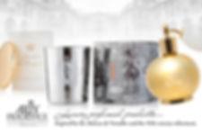 Les bougies et les parfums d'Arty Fragrance peuvent se retrouver aux USA