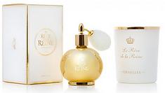 Le blog Versailles in my pocket a consacré un article au Rêve de la Reine