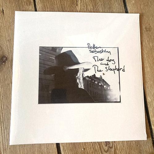 Petter Sebastian - The Dog And The Shepherd (Vinyl LP)