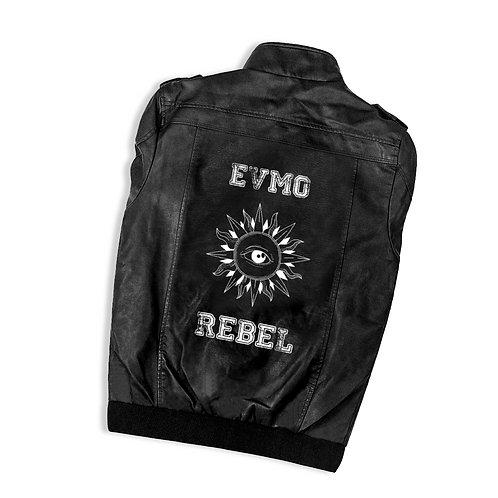 EVMO Rebel Leather Jacket
