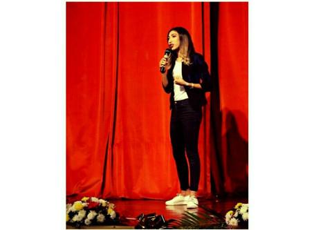 Sarah Janabi: The Multi-talented poet