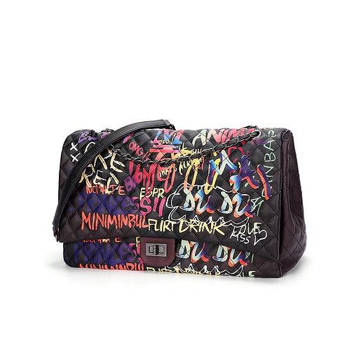 SS2020 Graffiti Handbag