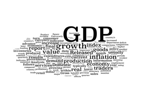 The Problem With GDP