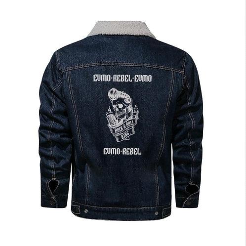 EVMO Rebel Jeans Jacket