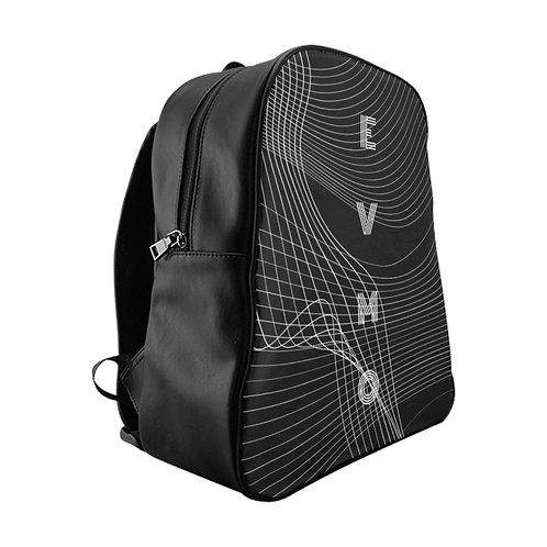 EVMO Vibe Backpack - Black