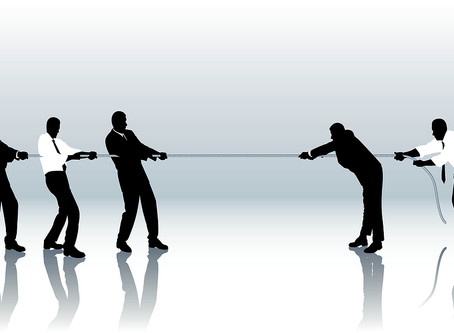 Rethinking 'Competition': Critical Reflections