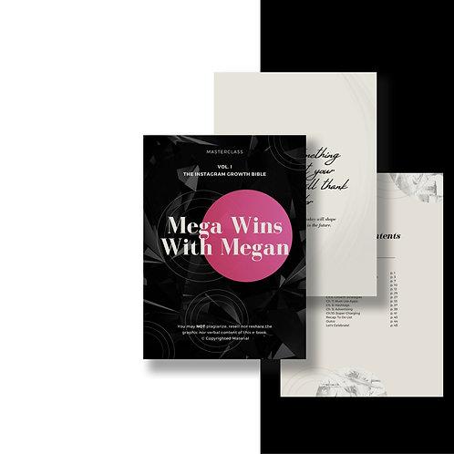 MWWM - Instagram Growth Bible