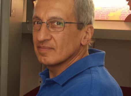 Everyday Heroes: Carlo Eugenio Corrado