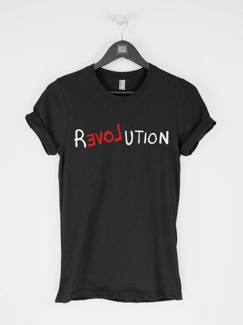 (R)evolution Movement T-Shirt