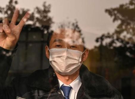 Coronavirus: from Self-Isolation to Solidarity