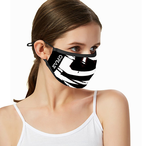 EVMO Non-Medical Face Mask KZ12