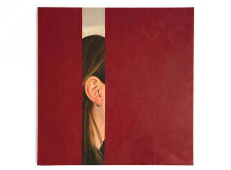 Heather McLeod and the Symbology of Ears in Art