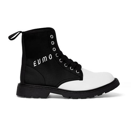 Men's EVMO Alpha-X Boots - Black