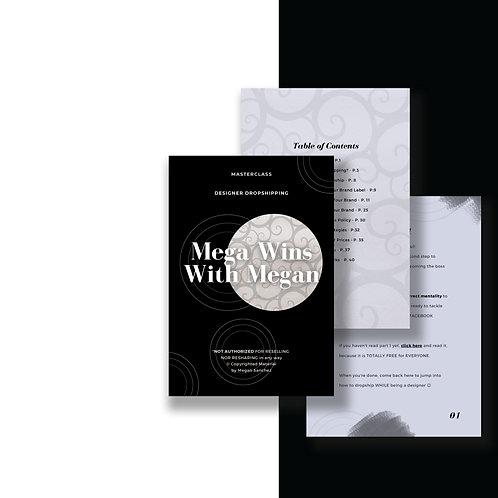 MWWM - Designer Dropshipping