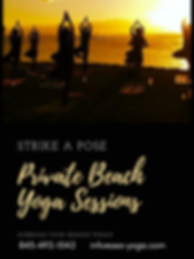 Private Beach Yoga Sessions.png