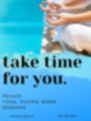 Take time for you..jpg