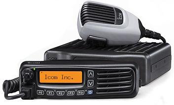 ObaTel IC-F5061 : F6061 VHF:UHF mobile t